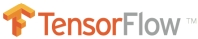 TensorFlow Machine Learning Library logo